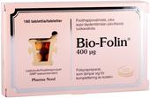 Kuva tuotteesta Bio-Folin 400 mikrog