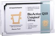 Kuva tuotteesta BioActive Q10 Uniqinol, 100 mg
