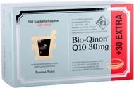 Kuva tuotteesta Bio-Qinon Q10, 30 mg, 150+30 kaps