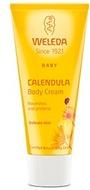 Kuva tuotteesta Weleda Calendula Kosteuttava vartalovoide