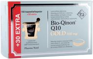 Kuva tuotteesta Bio-Qinon Q10 GOLD, 150+30 kaps