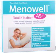Kuva tuotteesta Menowell 45+