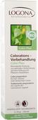 Kuva tuotteesta Logona Color Plus vihreä savi syväpuhdistaja