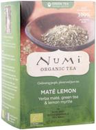 Kuva tuotteesta Numi Mate Lemon Green Luomu tee