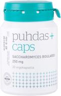 Kuva tuotteesta Puhdas+ Caps Saccharomyces boulardii, 30 kaps
