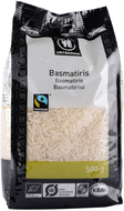 Kuva tuotteesta Urtekram Luomu Basmati valkoinen riisi