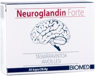 Kuva tuotteesta Biomed Neuroglandin Forte