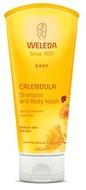 Kuva tuotteesta Weleda Calendula Shampoo & Suihkugeeli