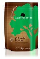 Kuva tuotteesta Rainforest Foods Luomu Chlorella-jauhe