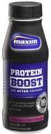 Kuva tuotteesta Maxim Strength Protein Boost Mansikka