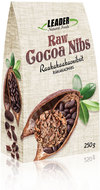 Kuva tuotteesta Leader Natural Foods Kaakaonibs