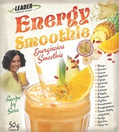 Kuva tuotteesta Leader Natural Foods Energy Smoothie