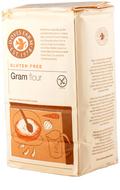 Kuva tuotteesta Doves Farm Gluteeniton Gram-jauho