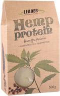 Kuva tuotteesta Leader Natural Foods Hamppuproteiinijauhe