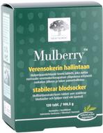 Kuva tuotteesta Mulberry, 120 tabl