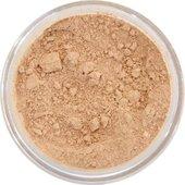 Kuva tuotteesta FLOW Kosmetiikka Meikkipuuteri Peach