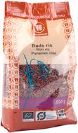 Kuva tuotteesta Urtekram Luomu Punainen riisi