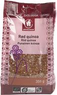 Kuva tuotteesta Urtekram Luomu Punainen kvinoa
