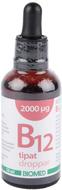 Kuva tuotteesta Biomed B12-vitamiinitipat