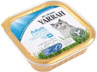 Kuva tuotteesta Yarrah Luomu Kanapaloja ja makrillia kissalle