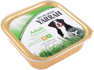 Kuva tuotteesta Yarrah Luomu Kanapaloja ja vihanneksia koiralle