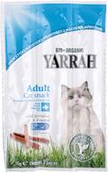 Kuva tuotteesta Yarrah Luomu Purutikut kissalle