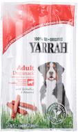 Kuva tuotteesta Yarrah Luomu Purutikut koiralle