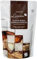 Kuva tuotteesta Lumina Gluteeniton Tumma reikäleipäjauhoseos
