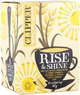 Kuva tuotteesta Clipper Luomu Rise & Shine tee