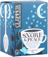 Kuva tuotteesta Clipper Luomu Snore & Peace tee