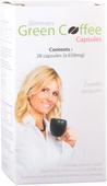 Kuva tuotteesta Slimmers Green Coffee Capsules, 28 kaps