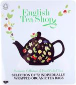 Kuva tuotteesta English Tea Shop Luomu Teelajitelma
