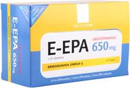 Kuva tuotteesta Tri Tolosen E-EPA 650 mg, 120 kaps