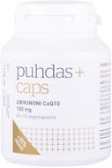 Kuva tuotteesta Puhdas+ Caps Q10, 60+15 kaps