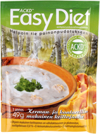Kuva tuotteesta ACKD Easy Diet Kantarellikeitto