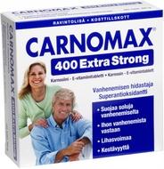 Kuva tuotteesta Carnomax 400 Extra Strong