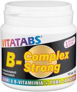 Kuva tuotteesta Vitatabs B-Complex Strong