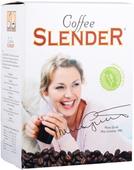 Kuva tuotteesta Coffee Slender vihreä pikakahvi annospussi