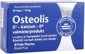 Kuva tuotteesta Osteolis K2 Kalkki D3