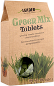 Kuva tuotteesta Leader Natural Foods Green Mix tabletit