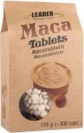 Kuva tuotteesta Leader Natural Foods Macatabletit