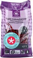 Kuva tuotteesta Urtekram Luomu Punainen Kidneypapu
