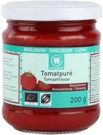 Kuva tuotteesta Urtekram Luomu Tomaattisose