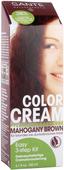Kuva tuotteesta Sante Color Cream Hiusväri Mahogany Brown