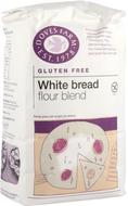 Kuva tuotteesta Doves Farm Gluteeniton Vaalea leipäjauho