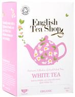 Kuva tuotteesta English Tea Shop Luomu Valkoinen tee