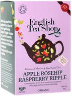 Kuva tuotteesta English Tea Shop Luomu Omena-ruusunmarjatee