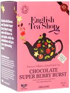 Kuva tuotteesta English Tea Shop Luomu Suklaa-supermarjatee