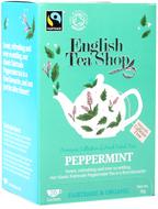 Kuva tuotteesta English Tea Shop Luomu Piparminttutee