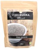 Kuva tuotteesta Voimaruoka Luomu Chia-siemen, 900 g